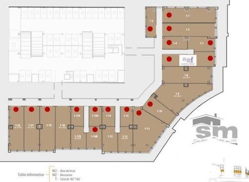 locales en venta plaza jazz sonata sml-002