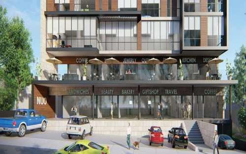 locales en venta - plaza nuo - cumbres 1° sector - monterrey, nl