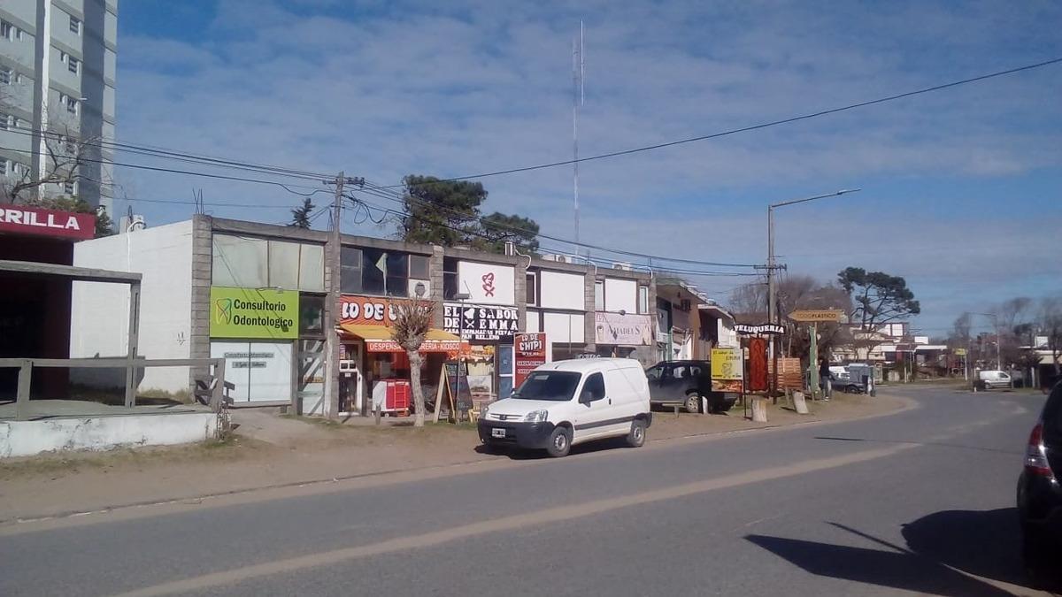 locales en venta  / villa gesell