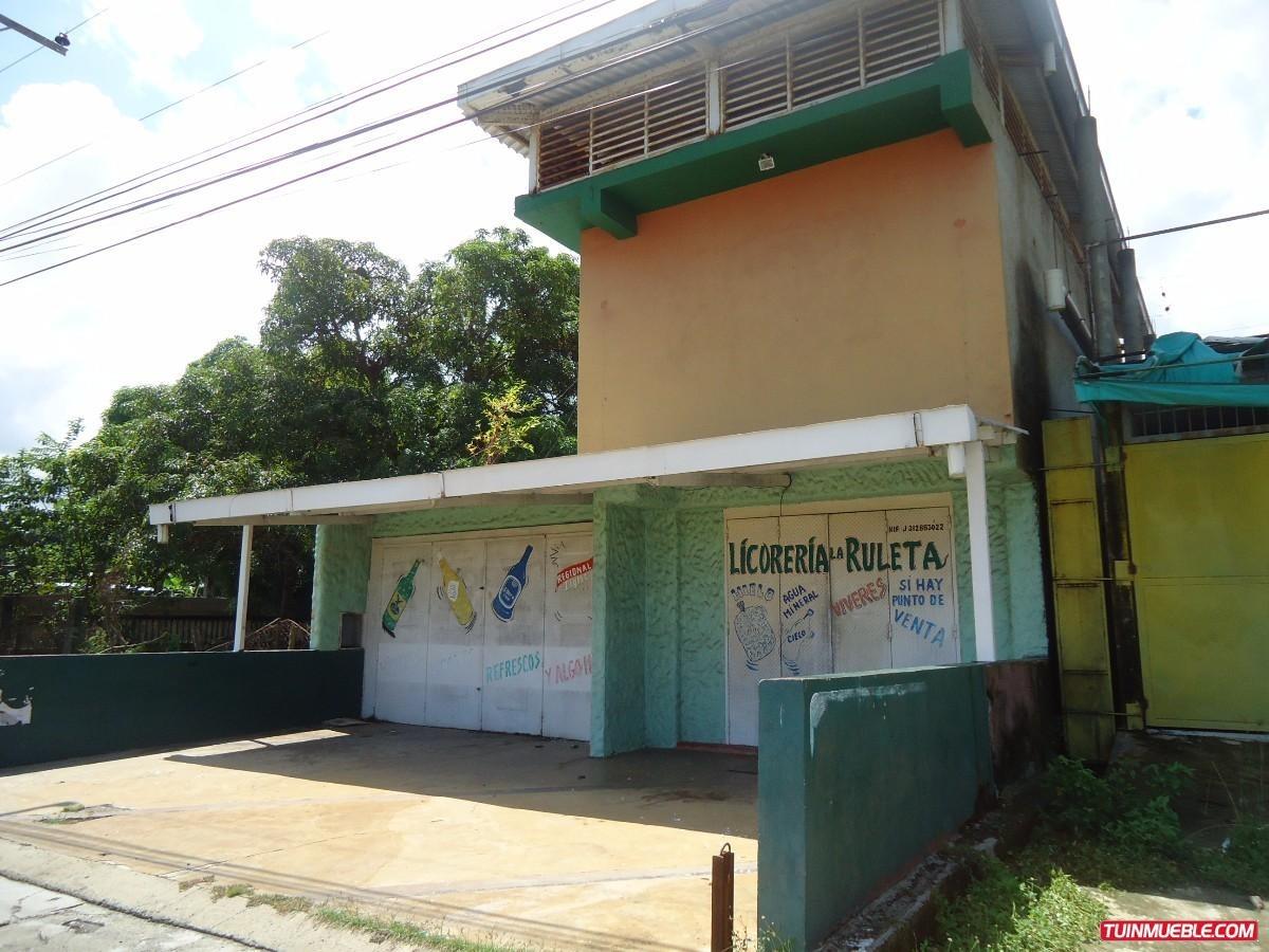 locales  higuerote
