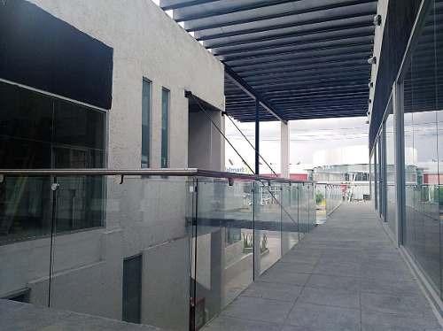 locales nuevos en renta  / plaza comercial sobre blvd. atlixcáyotl.