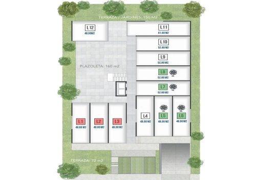 locales / oficinas en venta plaza río de la plata valle san pedro