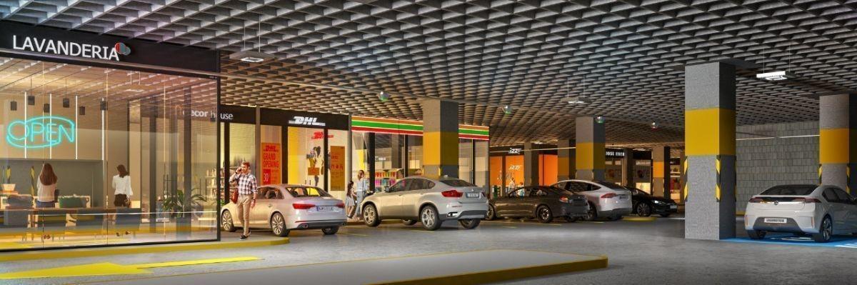 locales para inversión en plaza comercial