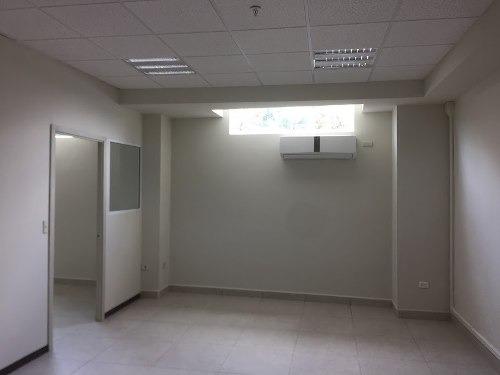 locales para oficinas en renta