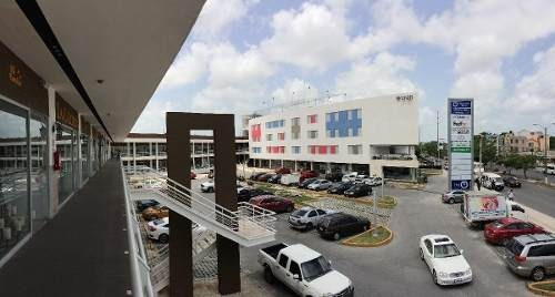 locales y oficinas comerciales renta plaza comercial cancun