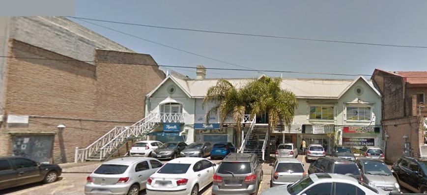 locales y oficinas en galería comercial de san isidro