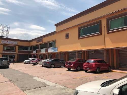 locales y oficinas en renta en plaza baruch, san mateo atenco