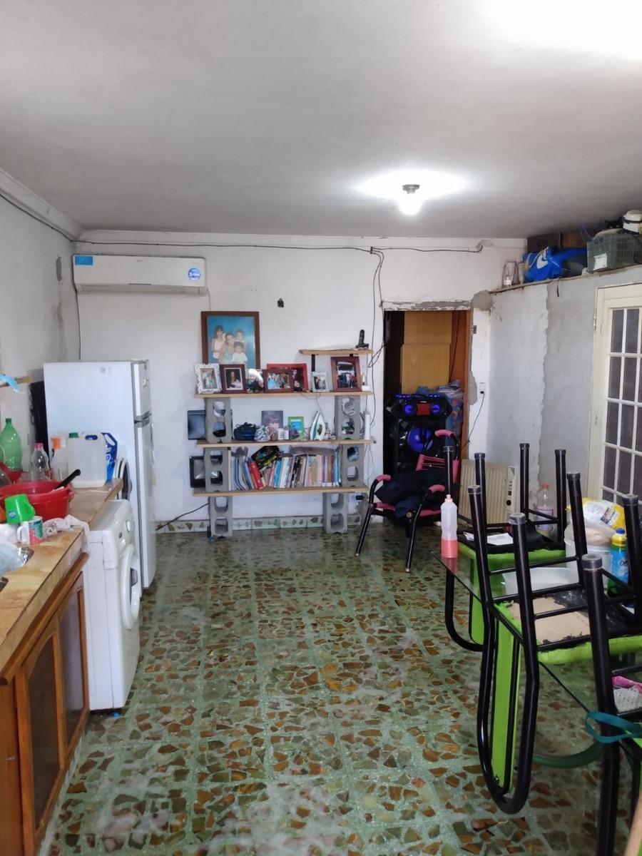 local/galpon con vivienda - venta - luis guillon