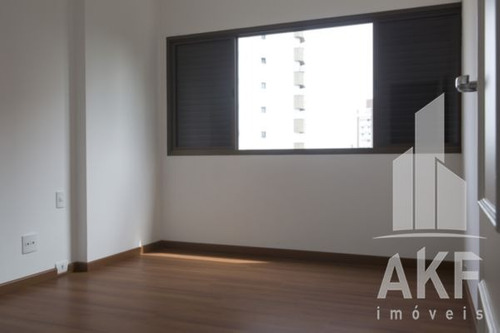 localizacao nobre - 3 dormitorios (01 suite) 03 vagas, repleto de armarios, lindo predio, lazer comp - v-7116