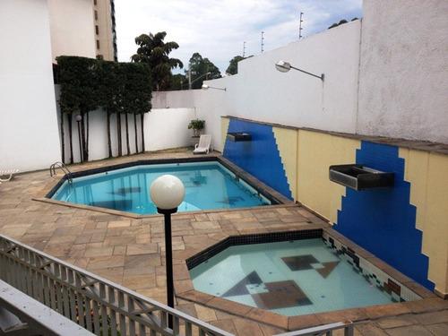 localização e qualidade - são 2 dormitórios. ref 78670