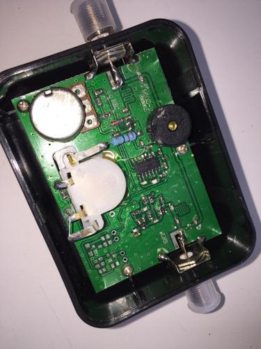 localizador buscador de señal satelital satelite finder ftc