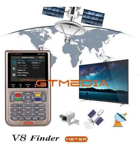 localizador de satélite gt mídia v8