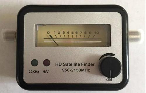 localizador de sinal via satélite localizador de sinal
