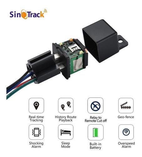 localizador gps st-907 gsm control remoto antirrobo