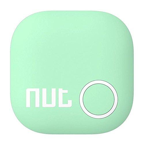 localizador objetos por bluetooth no celular nut verde