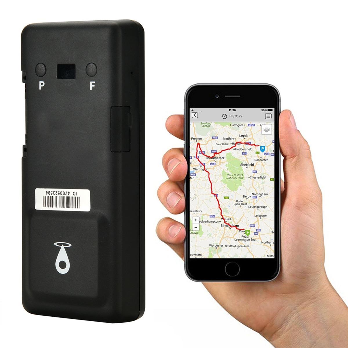 gps rastreador celulares gratis