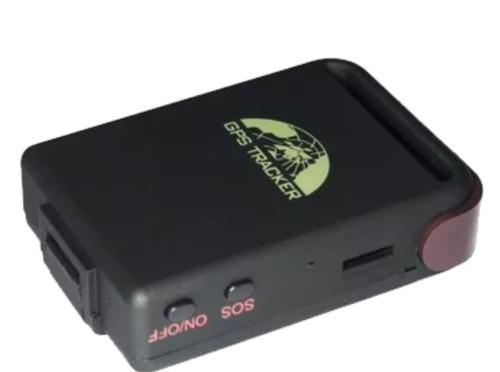 localizador satelital gps 102, para motos