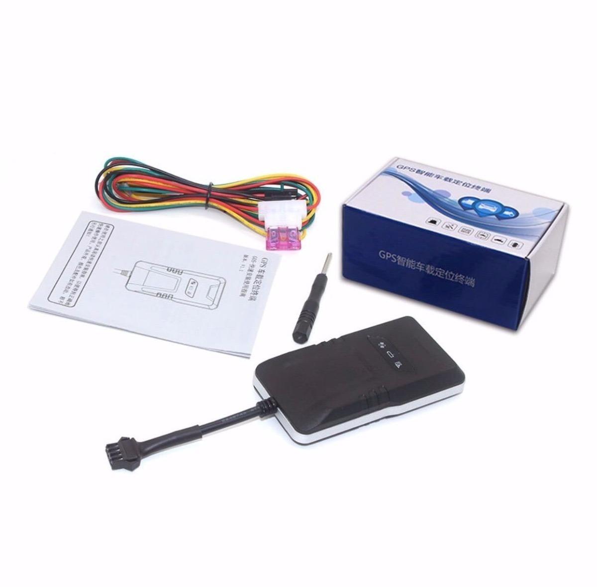 Monitoreo gps de vehiculos - tipos de rastreadores gps