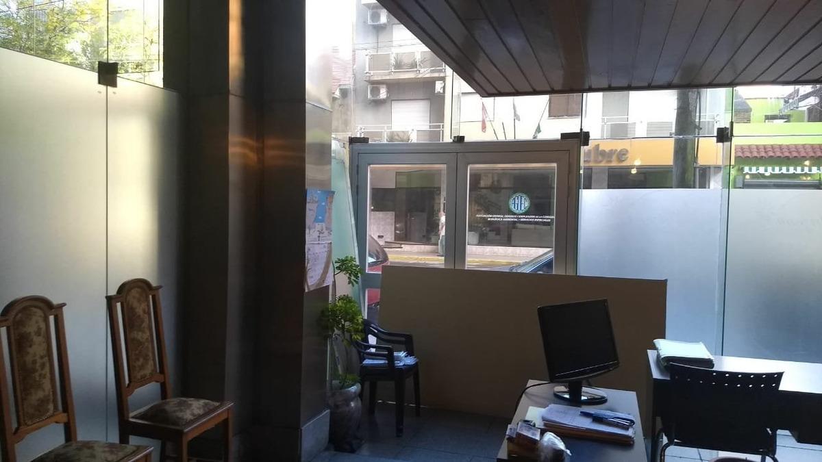 local/oficina