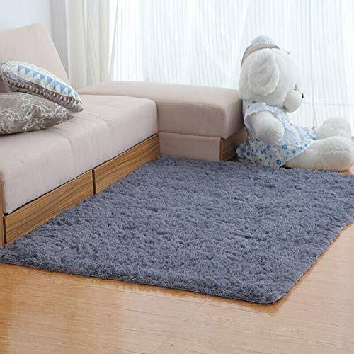 lochas alfombras de área tapete sala habitacion