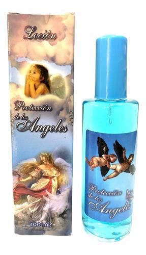 loción 100 ml protección de los angeles