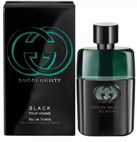 0bd085125 Locion Gucci Hombre - Perfumes Gucci de Hombre en Mercado Libre Colombia
