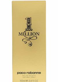 54354c72fd Locion Million - Belleza y Cuidado Personal en Mercado Libre México