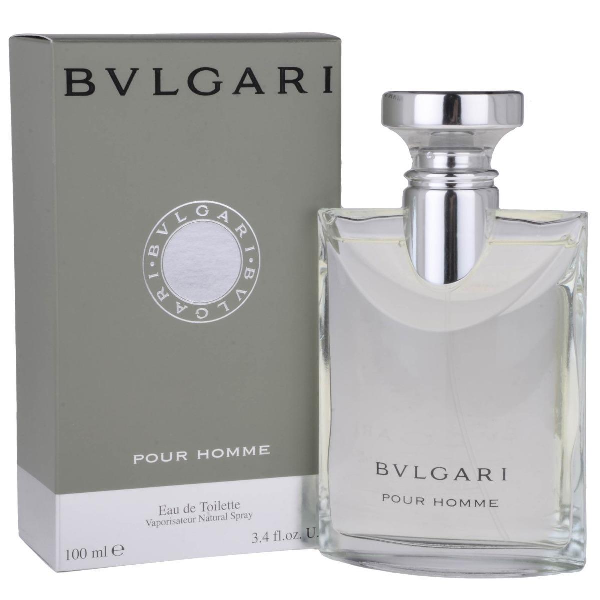 8582bd2eb89 loción perfume bvlgari pour homme 100ml original garantizada. Cargando zoom.