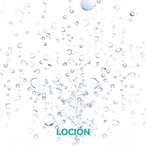 loción tonificante piel mixta grasa hidra total 5 loreal