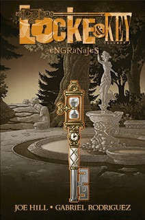 locke & key :: arcano iv :: todos los nros disponibles