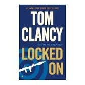 locked on / tom clancy (envíos)
