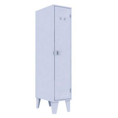 locker - casillero metalico 1 cuerpo semi nuevos