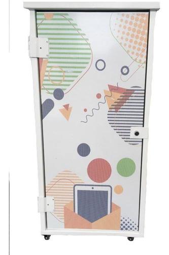 locker de tabletas (precio con iva)