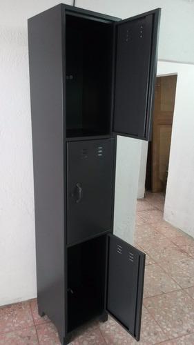 lockers calibre 22