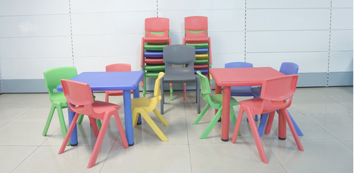 lockers metalicos gondolas supermercado  sillas escolares