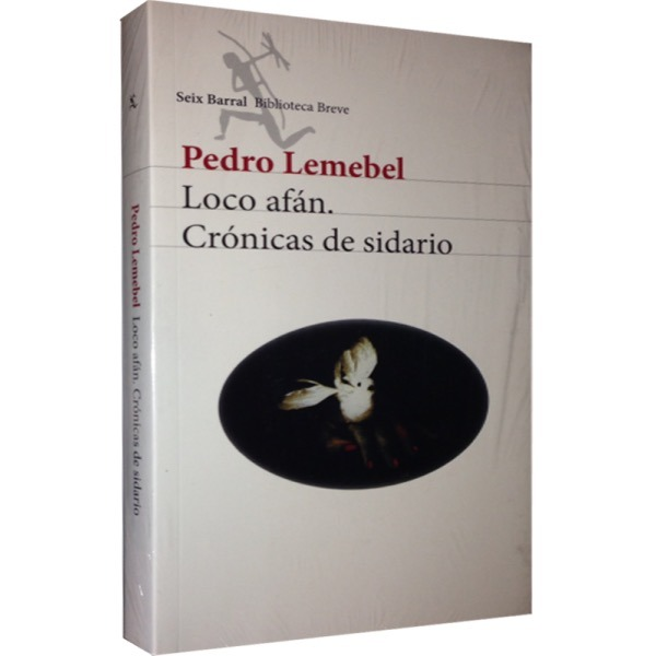 PEDRO LEMEBEL LOCO AFAN PDF DOWNLOAD