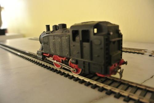 locomotora 708