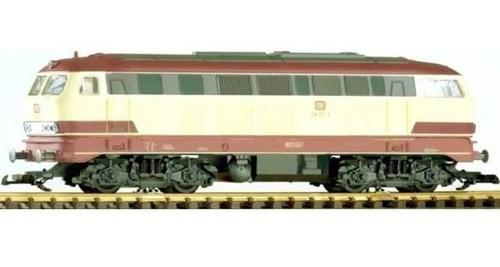 locomotora diesel piko digital ac para marklin ho