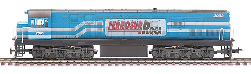 locomotora ferrosur roca frateschi contemporánea la plata
