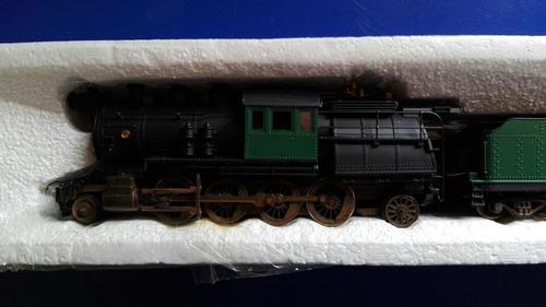 locomotora ho 2-8-2 mantua