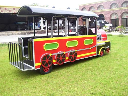 locomotora / tren electrico