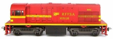 locomotora u5 b rffsa frateschi 3037 h0 milouhobbies
