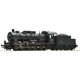 Locomotora Vapor 050 0-5-0 Sncf Roco 52606 Tren