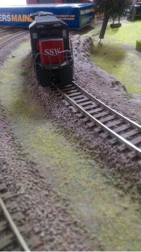 locomotora walthers escala ho dcc sound de fabrica