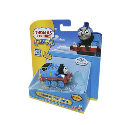 locomotoras thomas friends fp