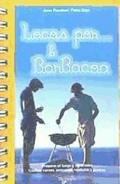 locos por la barbacoa(libro gastronomía y cocina)