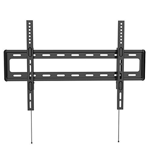 loctek r1 32 ' - panel curvo de 70 ' soporte de pared para
