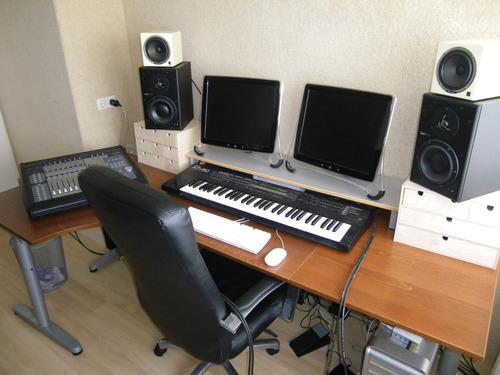 locucion profesional radio web redes sociales spot audio
