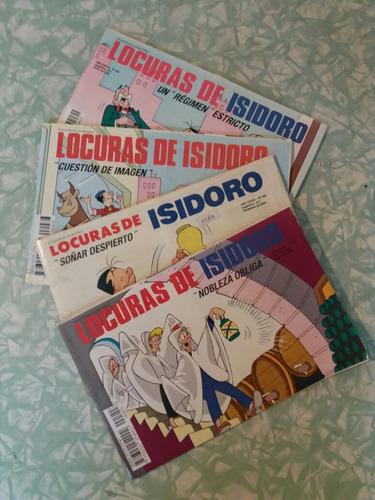 locuras de isidoro - revistas varias - precio por unidad
