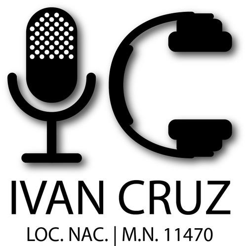 locutor artisticas grabación spot voz en off